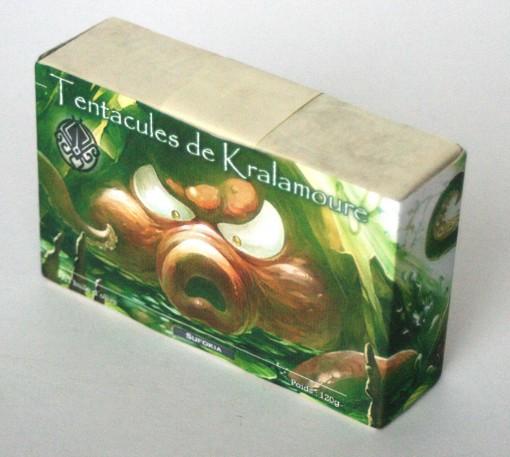 tentacules Kralamour (Wakfu - Dofus)