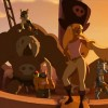 Macra la pirate (Kerubim)
