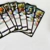 Krosmaster (cartes + dés)