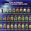 Krosmaster Liste Add-on 2012 (Wakfu - Dofus)