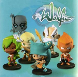 Krosmaster Arena (Collection Flunch Wakfu)