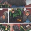 Page 4 du tome 11 d'Akira (version couleur)
