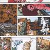 Page 2 du tome 6 du manga couleur d'Akira