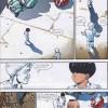 Page 4 du tome 6 du manga couleur d'Akira