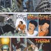 Page 1 du volume 9 du manga Akira en couleur