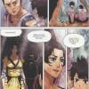 Page 3 du tome 1 de Freaks' Squeele : Rouge