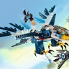Lego - Legends of Chima Set #70 003 : L'intercepteur Aigle d'Eris