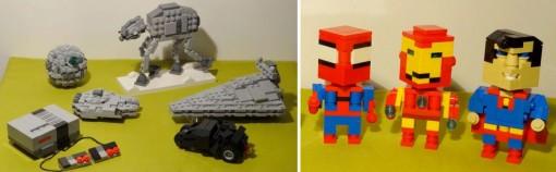 Brick Garden (Lego)