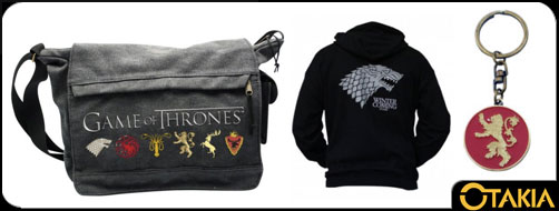 Goodies Game of Thrones