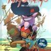 Tangomango - Tome 1 : les premiers pirates (Wakfu)