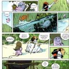 page 8 du tome 1 de Tangomango (Wakfu)