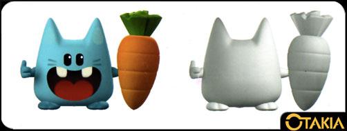 Figurine Tiwabbit (Dofus)