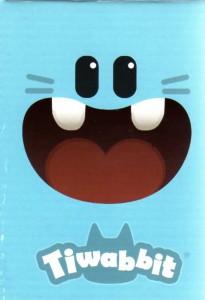 Face latéral du packaging de la figurine Tiwabbit (Dofus)