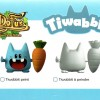 Dos du packaging de la figurine Tiwabbit (Dofus)