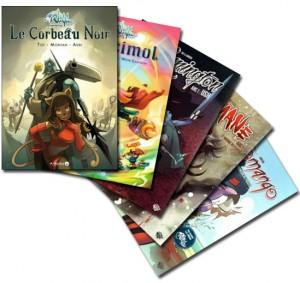 Wakfu Heros (Collection)