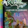 Roman Wakfu Tome 2 : Le repre des Roublards