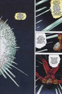 Page 2 du tome 13 d'Akira, version couleur