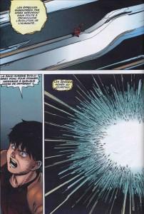 Page 3 du tome 13 d'Akira, version couleur