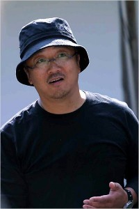 Photo de Katsuhiro Otomo (source : allocine)