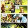 Page 3 du Comics Maskemane N°10
