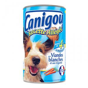 Canigou alliments pour chien