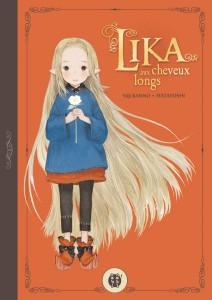 Lika aux cheveux longs (nobi nobi !)