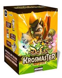 krosmaster blind box
