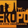 Header Otakia salon geekopolis