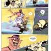 Page 3 du Tome 1 de Kerubim (Dofus)