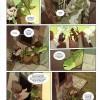 Page 6 du Tome 1 de Kerubim (Dofus)