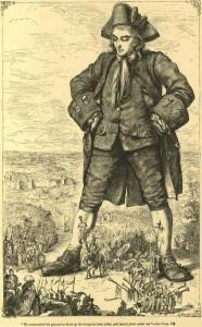 Le voyage de Gulliver