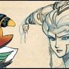 Invidia - Les Légendaires (header)