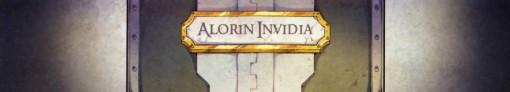 Tombe d'Invidia (Les Légendaires)