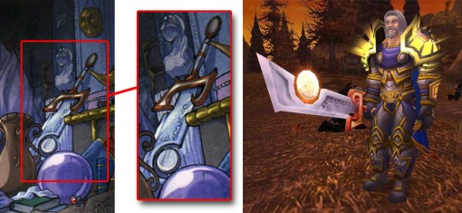 Ashbringer (World of Warcraft)
