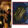 l'Arche de l'Alliance tirée d'Indiana Jones