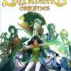 Les Légendaires Origines - Tome 2 - Jadina