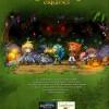 Les Légendaires Origines - Tome 2 - Jadina (quatrième de couverture)