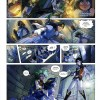 Page 4 du Tome 2 des Légendaires Origines
