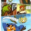 Page 4 de Shak Shaka tome 2 (Wakfu)