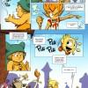 Page 7 de Shak Shaka tome 2 (Wakfu)