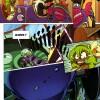 Page 8 de Shak Shaka tome 2 (Wakfu)