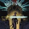 Couverture du comics Diablo 3 : L'épée de Justice