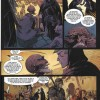 Page 3 du comics Diablo 3 : L'épée de Justice