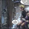 Header Otakia du comics Diablo 3 : L'épée de Justice