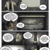 Page 1 de la bande-dessinée Visiteur du Futur