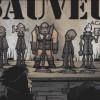 Sauveur Académie où la méthode pour recruter des super héros