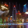 Casino de Macao en Chine