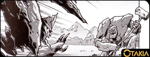 header du Dofus Monster Tome 9 : Koulosse