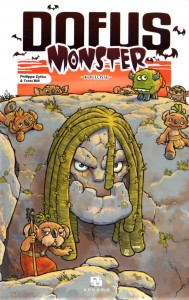 Dofus Monster Tome 9 : Koulosse