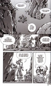Page 2 du Dofus Monster Koulosse